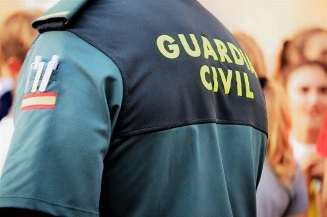 Denunciado un joven en Burgos.