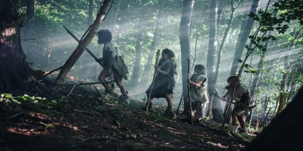 Un estudio revela que el TDAH era más frecuente en los neandertales