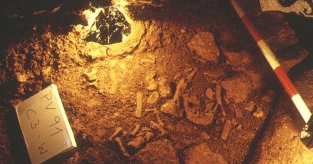 Una investigación, con participación de la ULE, desvela el flujo migratorio de África a la península ibérica hace 4.000 años